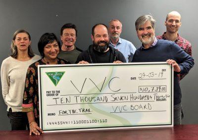 VVC Board