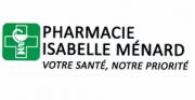 Pharmacie Isabelle Ménard